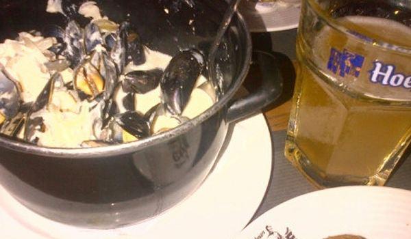 比利時啤酒咖啡館2