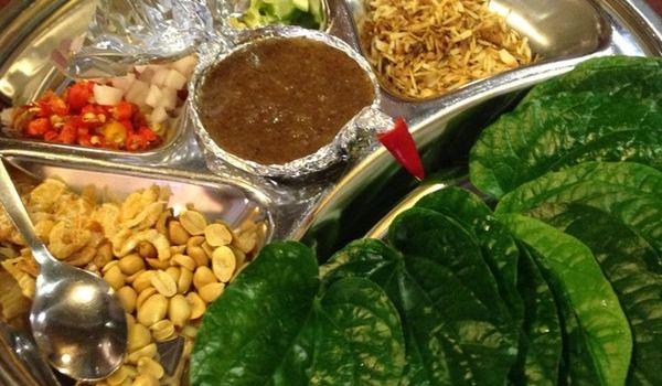 Chok Dee Thai Restaurant2