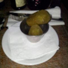 The Cambridge Bar User Photo