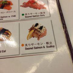 Hanaichi Fine Food User Photo