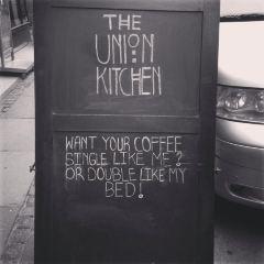 The Union Kitchen User Photo