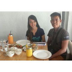 PERSONA MESA Restaurant User Photo
