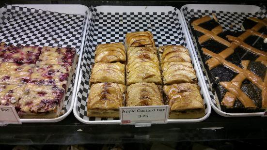 Breka Bakery and Cafe