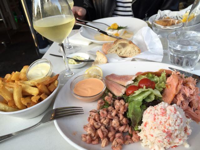 The Seafood Bar (Van Baerlestraat)