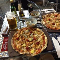 Pizza Emporio User Photo