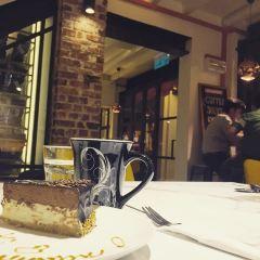 Meet Up Cafe & Bar用戶圖片