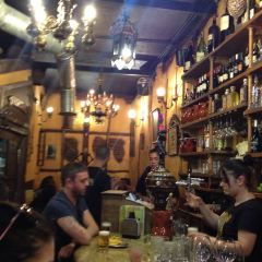 Taberna Malaspina Madrid User Photo
