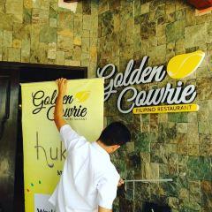 Golden Cowrie Native Restaurant User Photo