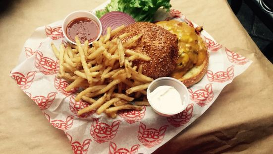 Burger & Beer Joint - Brickell