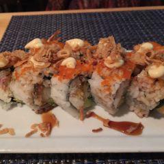Sushi Maki User Photo