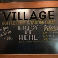 Village Bottle Shop & Tasting Room User Photo