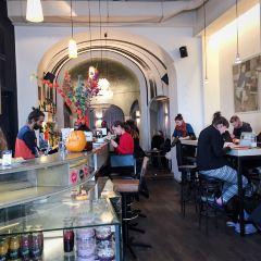 St. Oberholz Restaurant User Photo