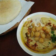 Hummus Elijah User Photo