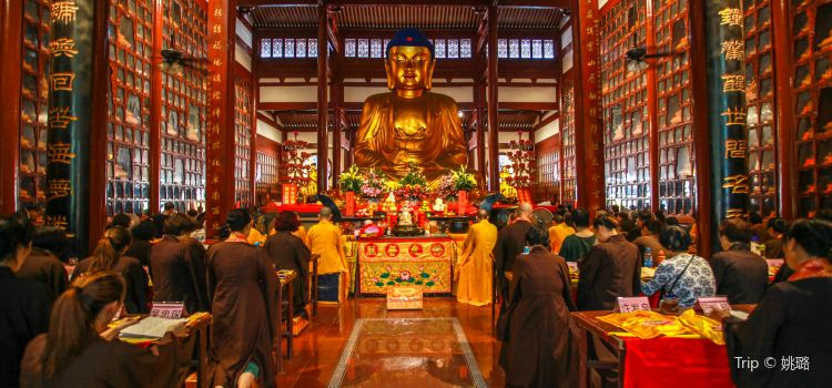 Kaiyuan Temple travel guidebook –must visit attractions in