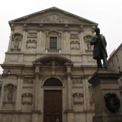 Santa Maria della Scala in San Fedele User Photo