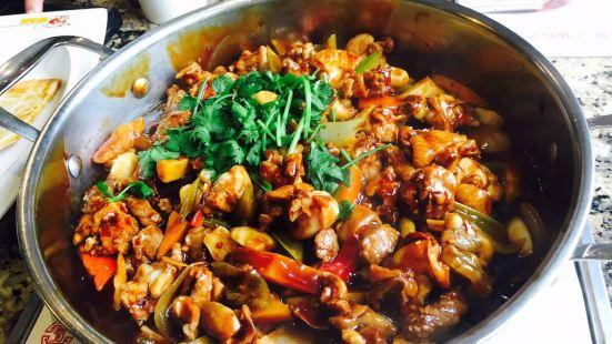黃記煌三汁燜鍋(天一店)