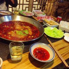 蓉城老火鍋用戶圖片