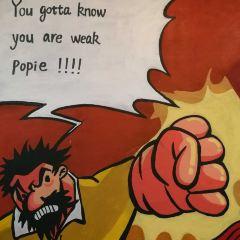 Popeye 80' User Photo