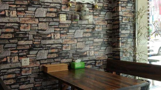 金邁韓食屋