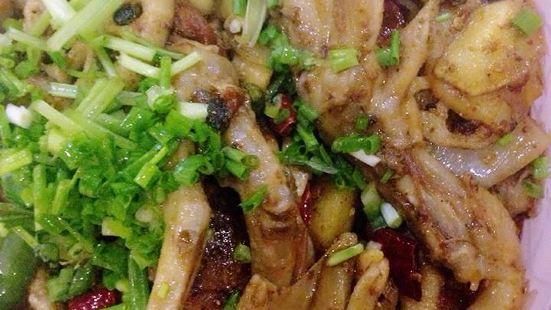 鄉廚子家常菜·主題幹鍋