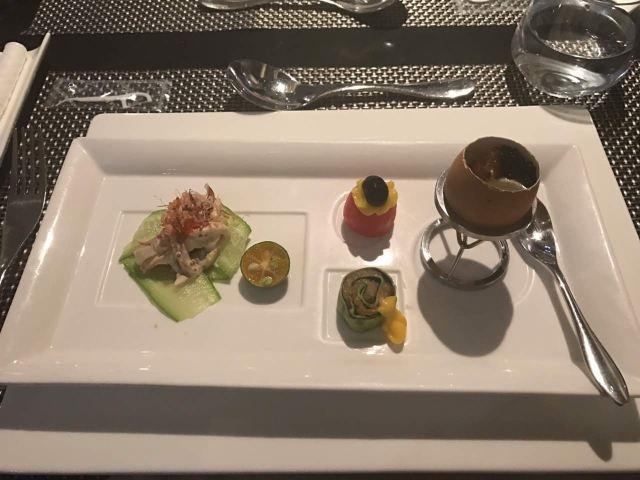 香樟花園法式鐵板料理