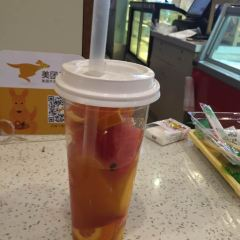 水魔方甜品(永盛店)用戶圖片