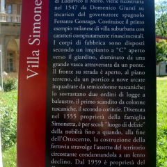 Villa Simonetta User Photo