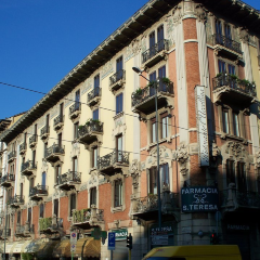 Casa Laugier User Photo
