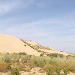 玉龍沙湖用戶圖片