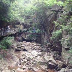 저시다샤구(절서대협곡) 여행 사진