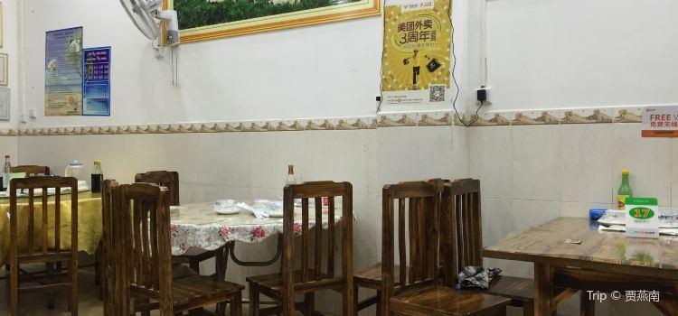 Wen Jie Xian Wei Seafood Process3