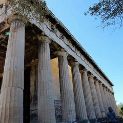 阿塔羅斯柱廊用戶圖片