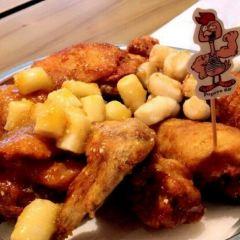 Popeye80'炸雞啤酒主題餐廳(華潤萬象城店)用戶圖片