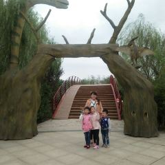 Linyi Zoo and Botanical Garden User Photo