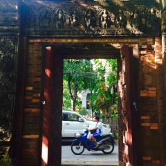 Bann Phor Liang Meun Terra Cotta Arts User Photo