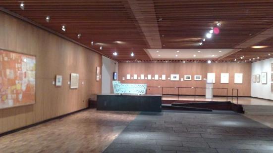 Whitworth Art Gallery