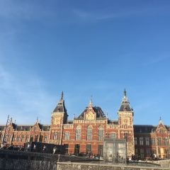 Centraal Station User Photo