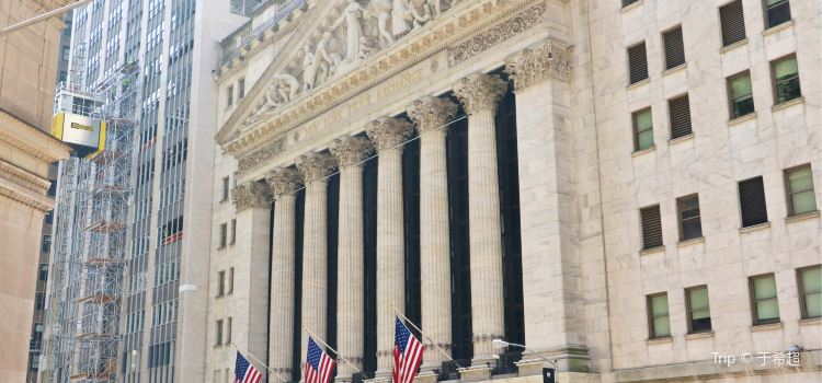 New York Stock Exchange1