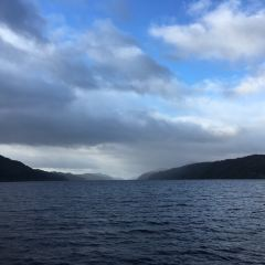 Loch Ness by Jacobite - Cruises User Photo