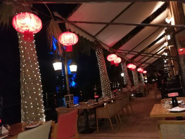 Zheng He's
