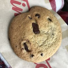 Tim Hortons and Cold Stone Creamery User Photo