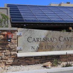 Carlsbad Caverns National Park User Photo