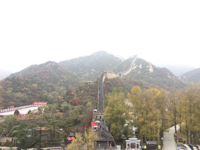 Shuiguan Great Wall