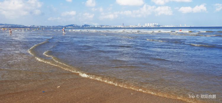 Yakou Tourist Area2
