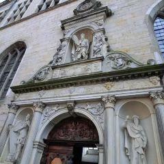 Burgkapelle User Photo