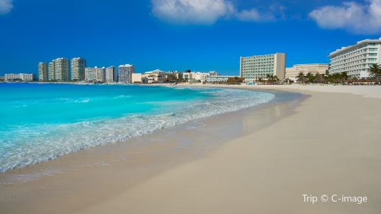 Forum Beach Cancun