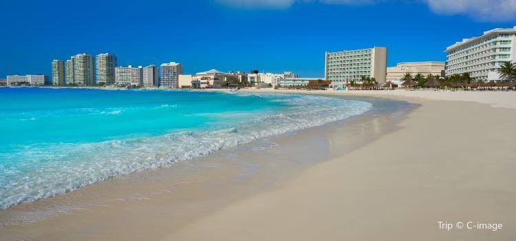 Forum Beach Cancun