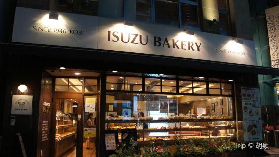 Isuzu Bakery Motomachi