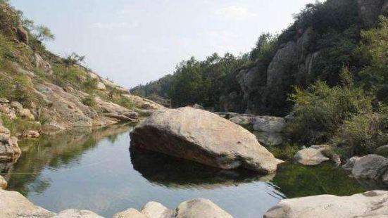 Donglei Scenic Area