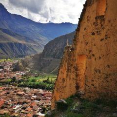 Inca Trail User Photo